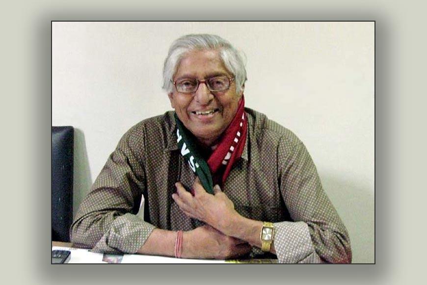 Soccer king of Maidan --- Chuni Goswami no more