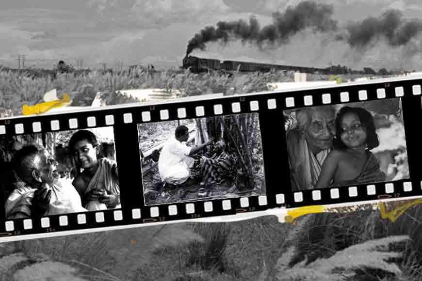 How Satyajit Ray made Indir Thakrun sing!