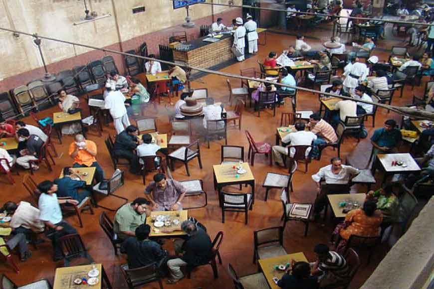 How is Manna Dey's Coffee House?