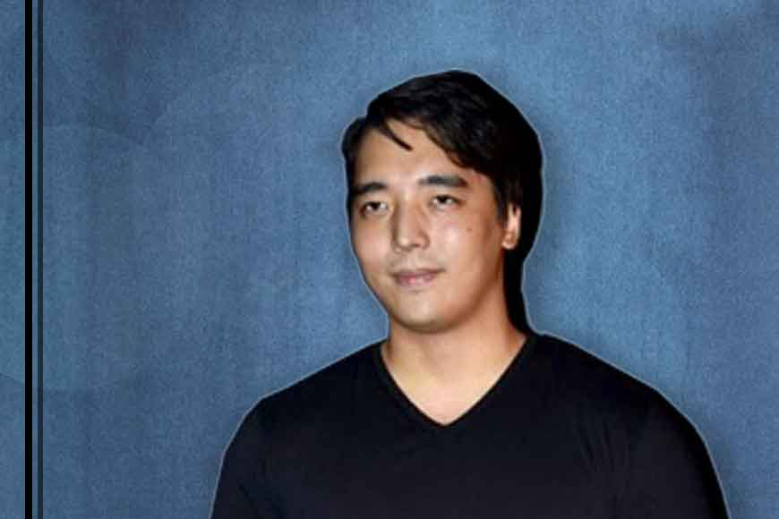 Danny Denzongpa's son steps into Bollywood