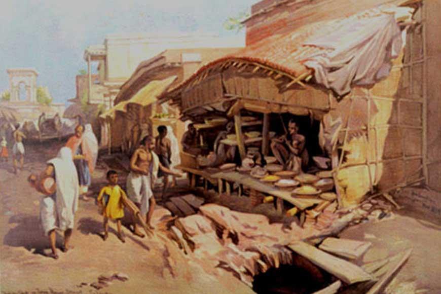 Tracing the 'Bangali gaddis' of Burra Bazar