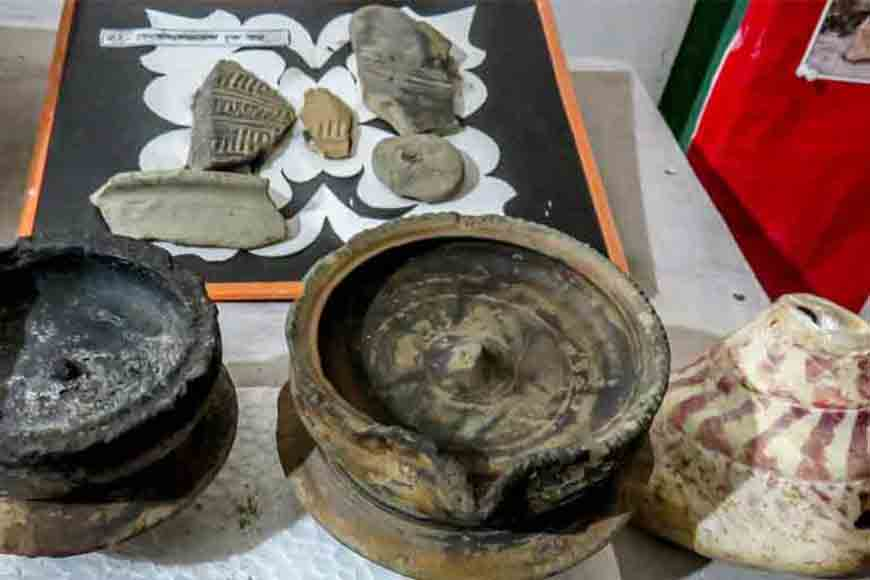 Why are archaeological wonders of Debagram neglected