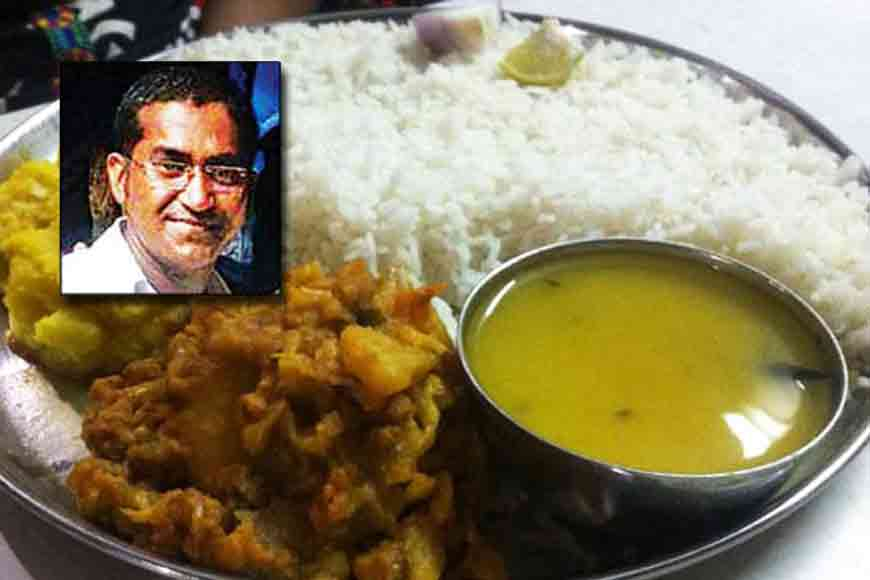 Meet the messiah of the aged! Debkumar provides meals to 300 elderly daily