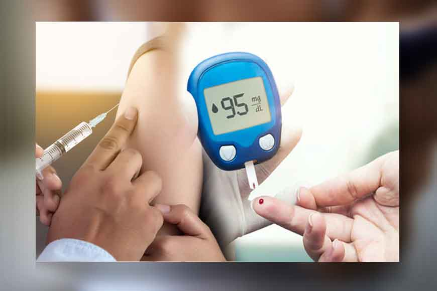 Conference on Diabetes organized by HELP foundation tomorrow