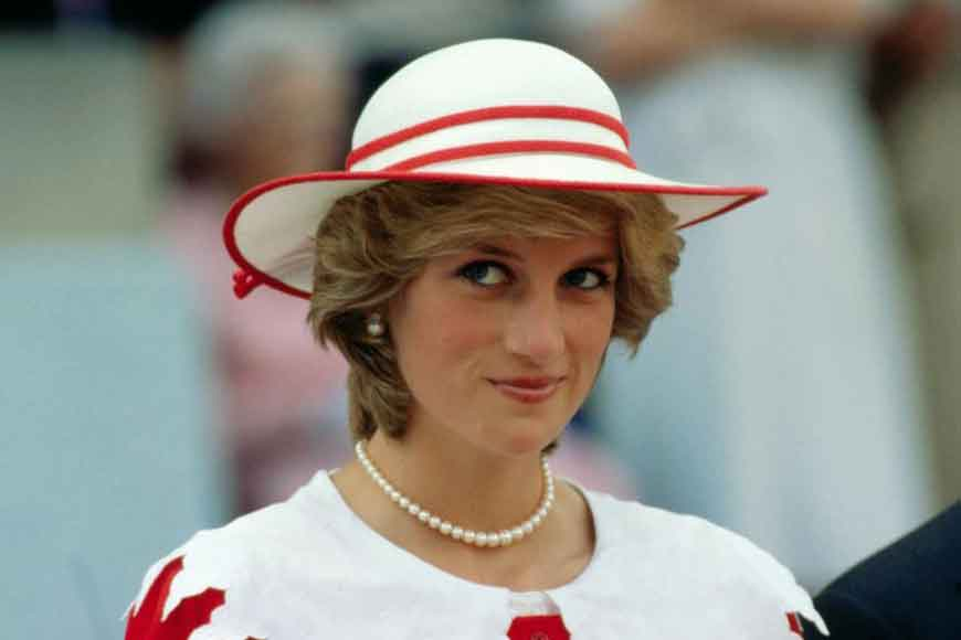 GB checks out Diana's 'Royal Secrets' on her 20th death anniversary of england