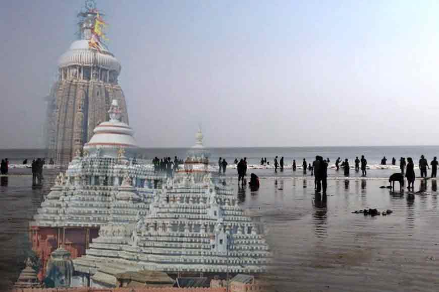 Imagine Digha turning into a pilgrim site