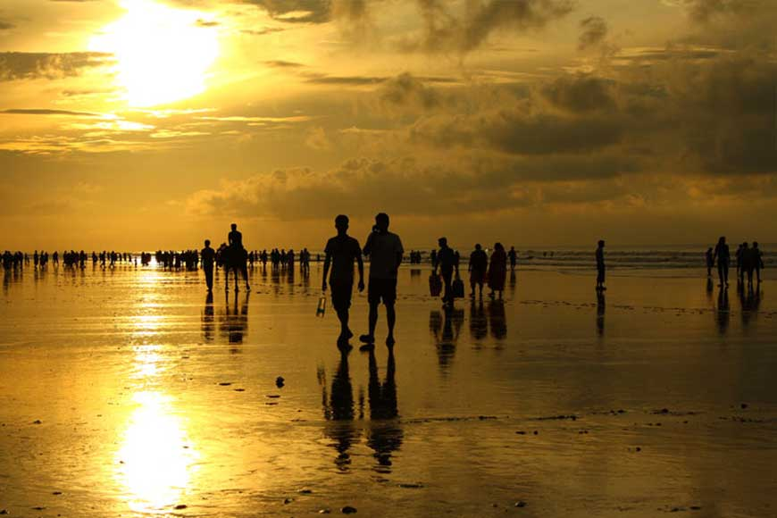 As Digha reopens for tourists, a road trip is in order