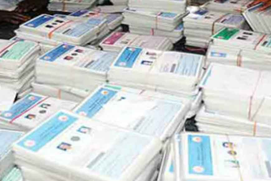 All ration shops of Bengal will use digital ration cards