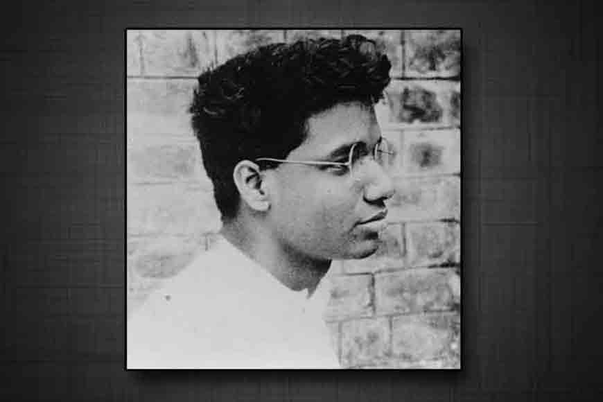 Freedom fighter Dinesh Gupta