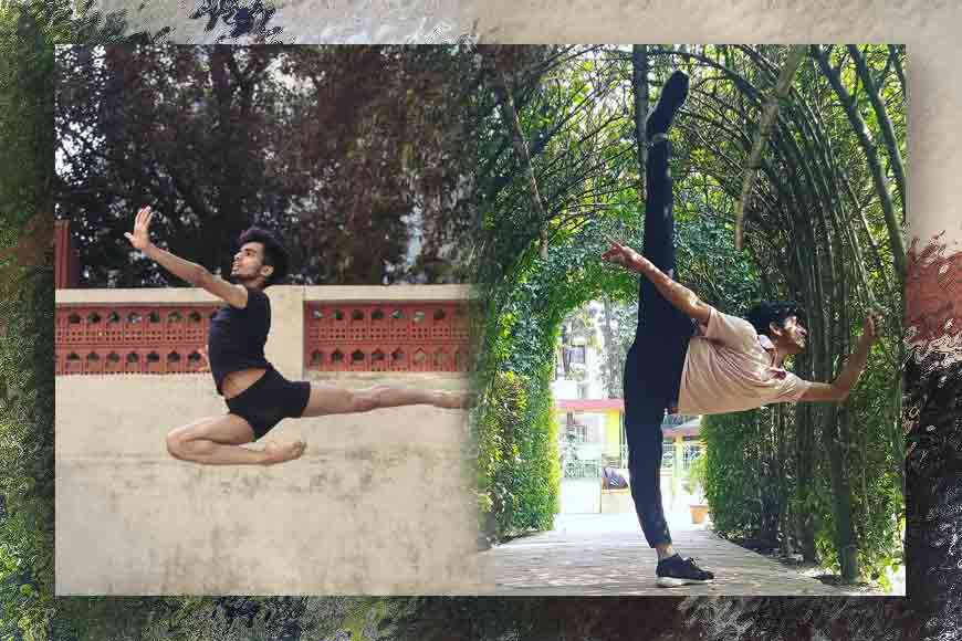18-year-old Ballet Dancer from Siliguri puts India on World Ballet Map