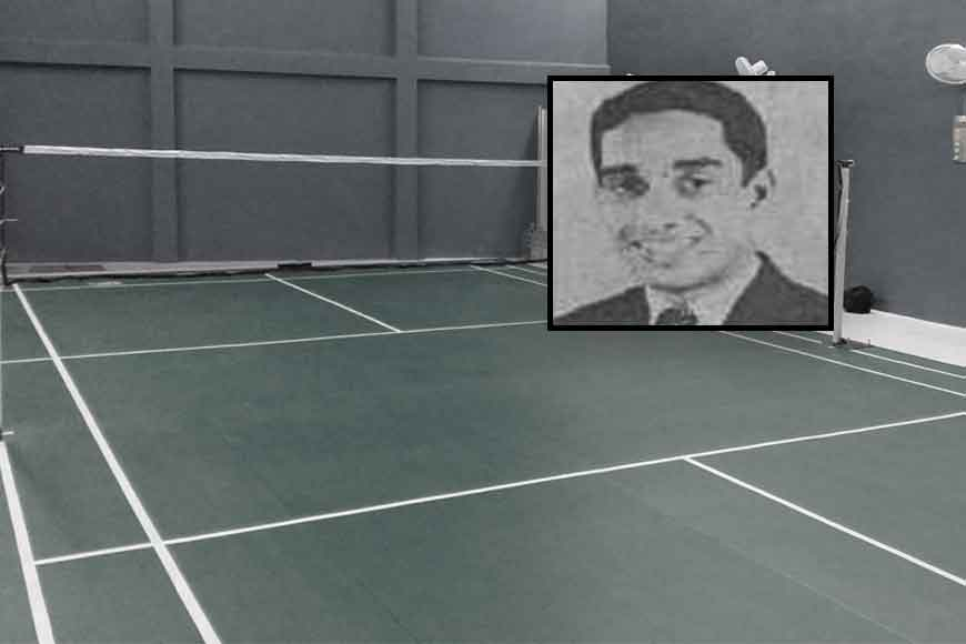 Remembering '60s Badminton Sensation from Bengal -- Dipu Ghosh