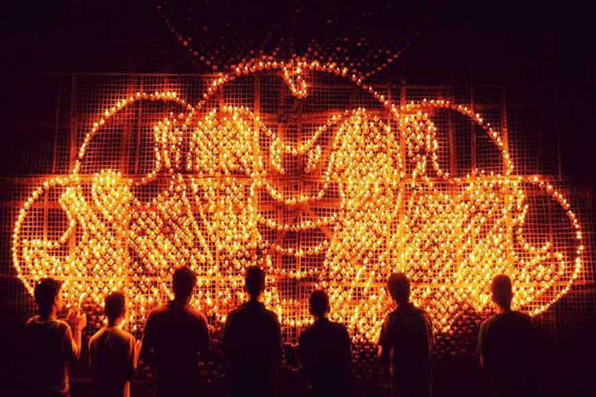 IIT Kharagpur celebrates Diwali with a difference