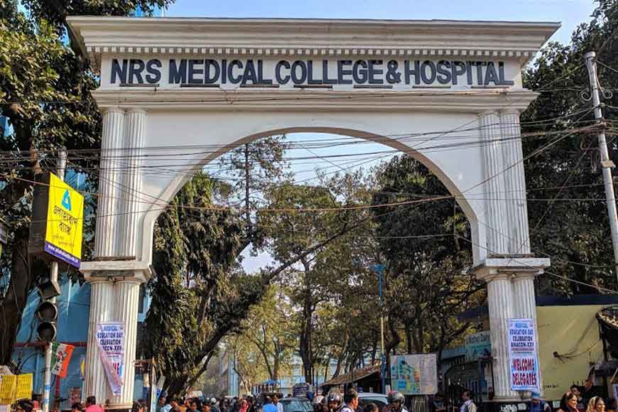 Is Bengal's health sector known only for doctor assaults?