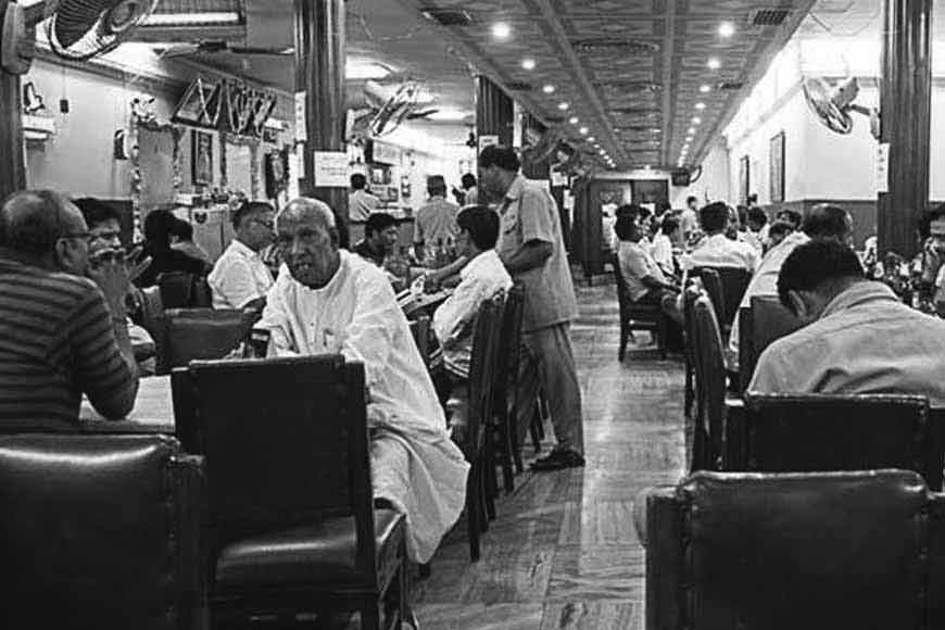The drinking houses of old Calcutta, and a Bengali who dared step in