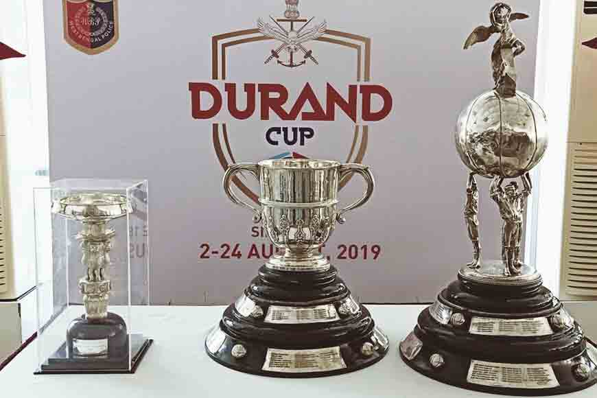 Gear up for century old Durand Cup, starting today and Bengal plays host!