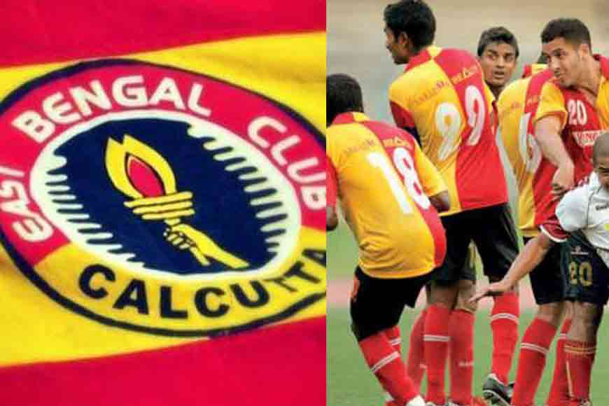 East Bengal Club flags to fly in 100 cities across the globe