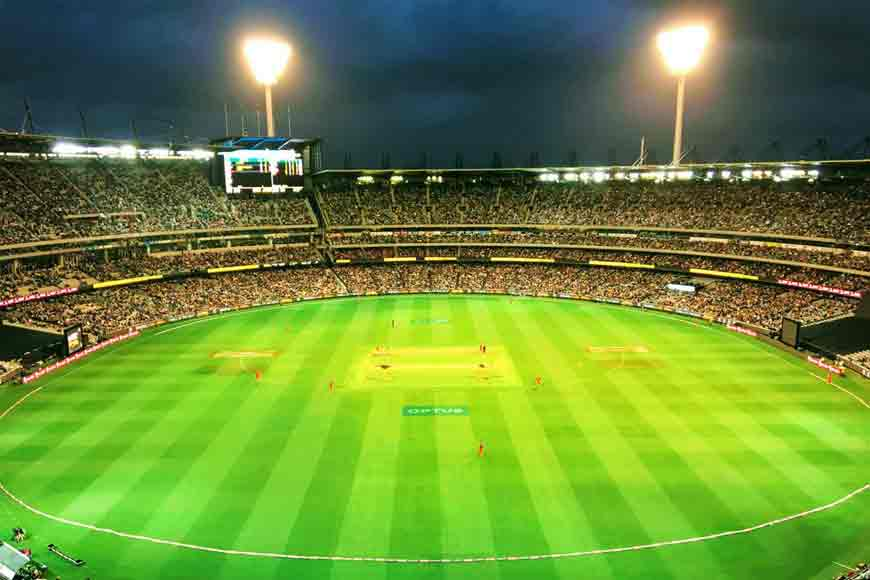 India's first day & night cricket test match to be held in Eden Gardens!