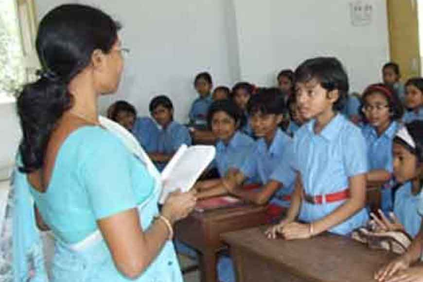 English sections to start in Bengal's government schools