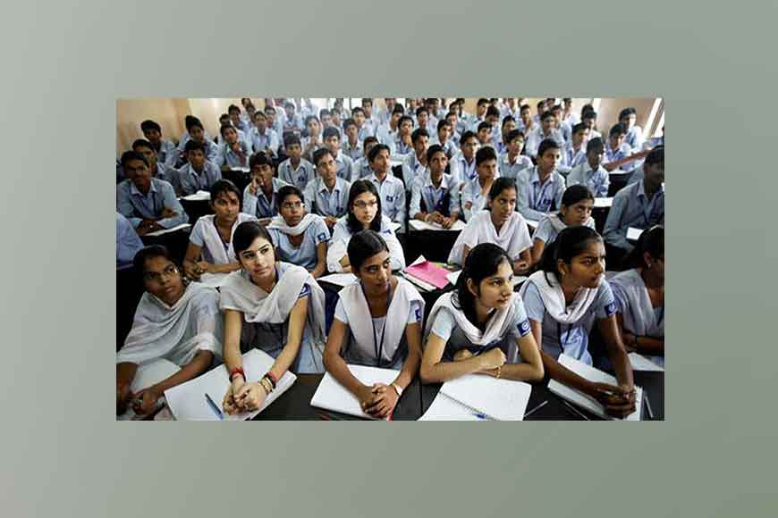 English medium schools re-introduced by Bengal government