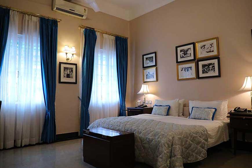 'Shashi Kapoor Room' opens to guests at Kolkata's iconic Fairlawn Hotel