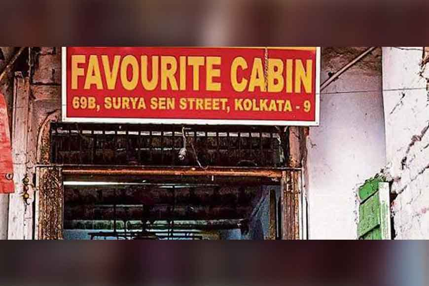 Century old Kolkata Café where freedom fighters met in disguise!