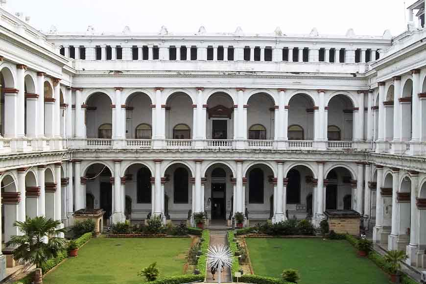 Magic of Kolkata's Jadughar