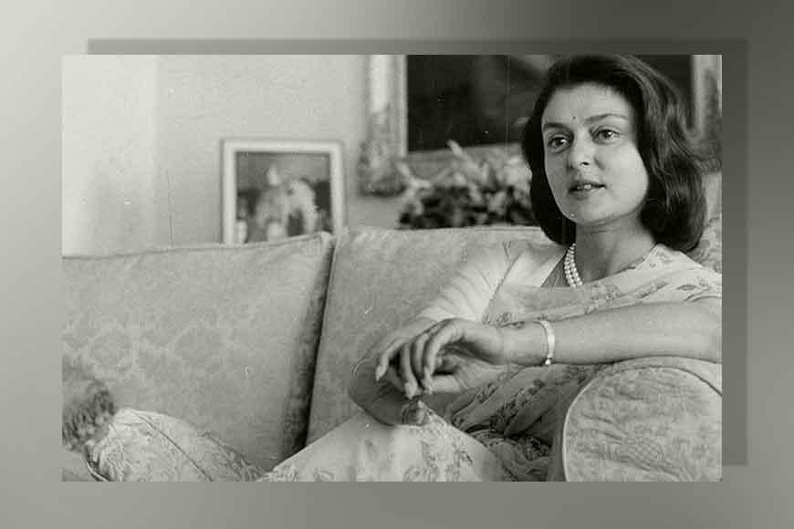 Gayatri Devi, Princess of Coochbehar on 100th birth anniversary