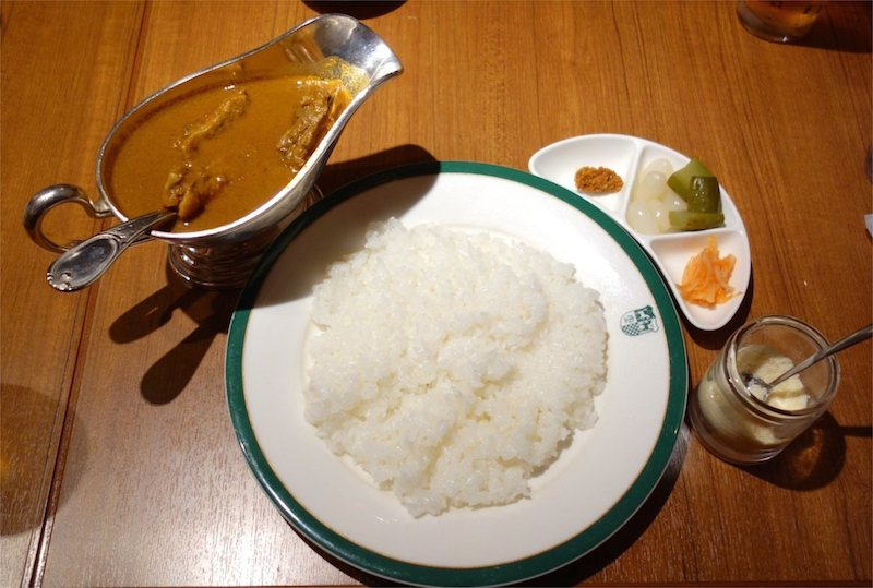 Bengal Murgir Jhol a delicacy in Tokyo