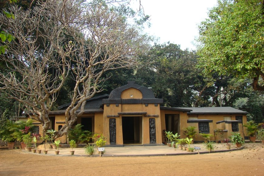 IIT and MIT students to preserve Tagore heritage