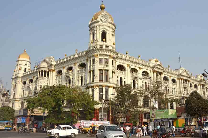 Hidden tale of Metropolitan Building