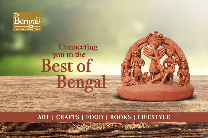 Love and live the Bengal charm with The Bengal Store