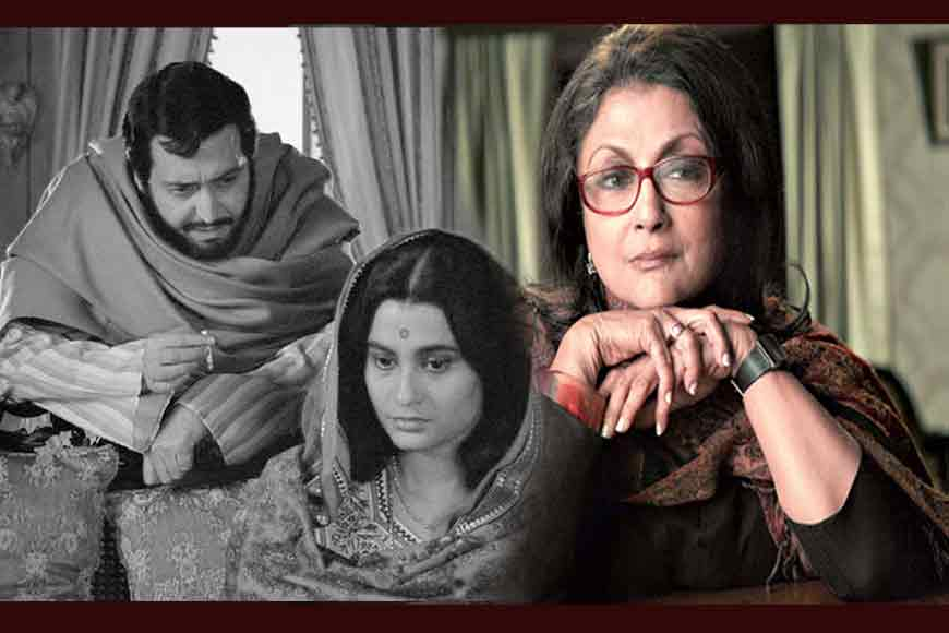 Aparna Sen's Ghare Baire remake: Old wine in a new bottle