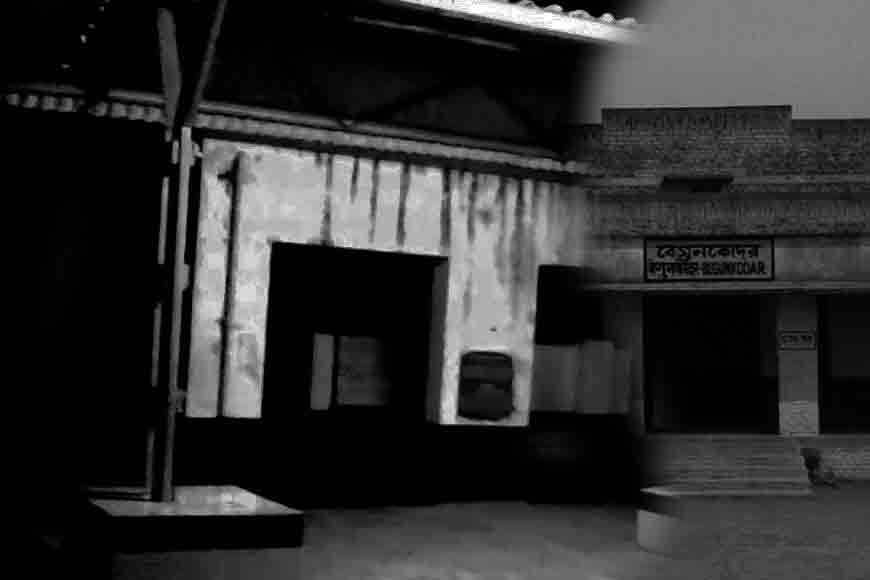 Haunted station of Purulia is 'haunted' no more
