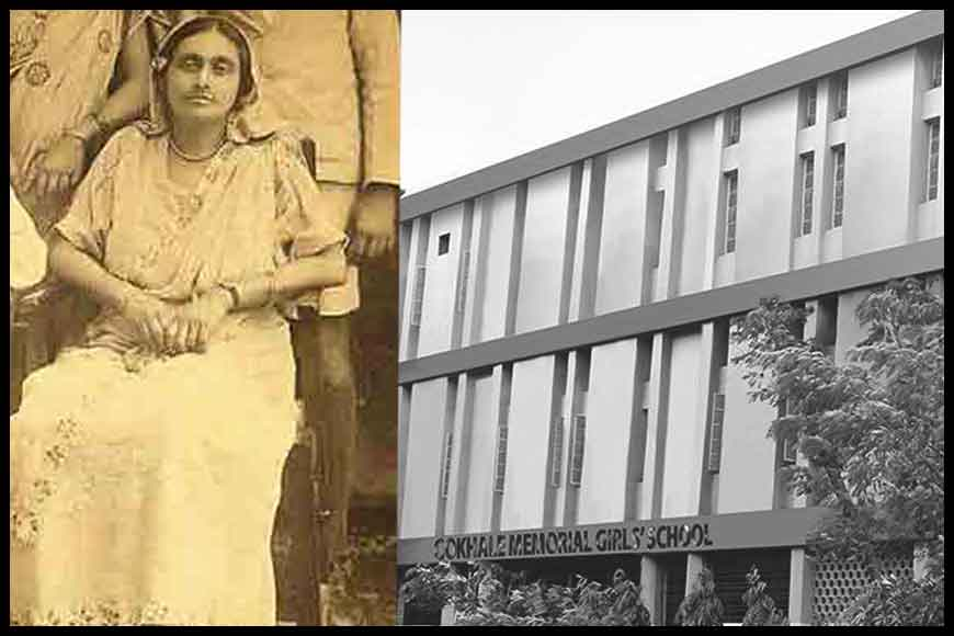 Sarala Ray's daughter Kanaklata was a true modern woman