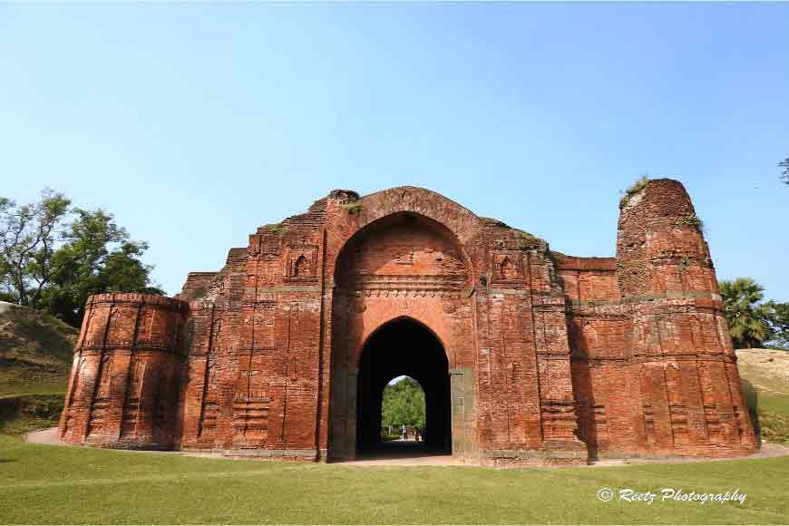 Bengal's Imperial Getaway of Gour