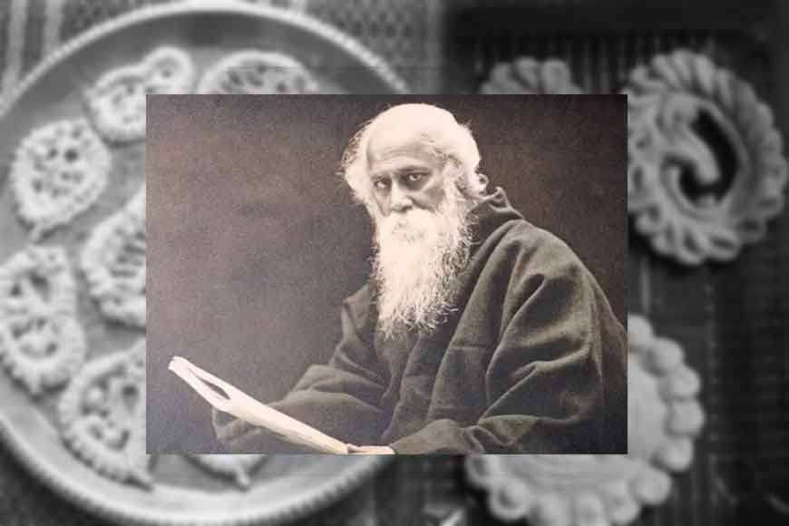 How Rabindranath Tagore promoted Goyna Bori as an art form