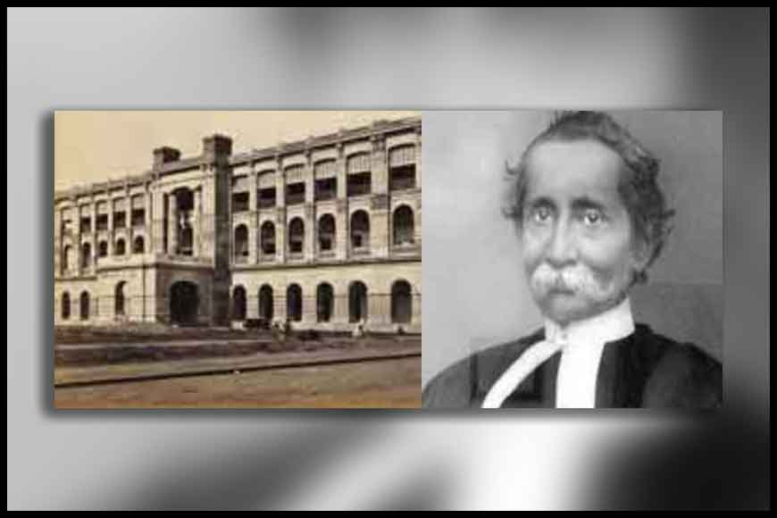 First Indian Vice Chancellor of CU was a Bengali