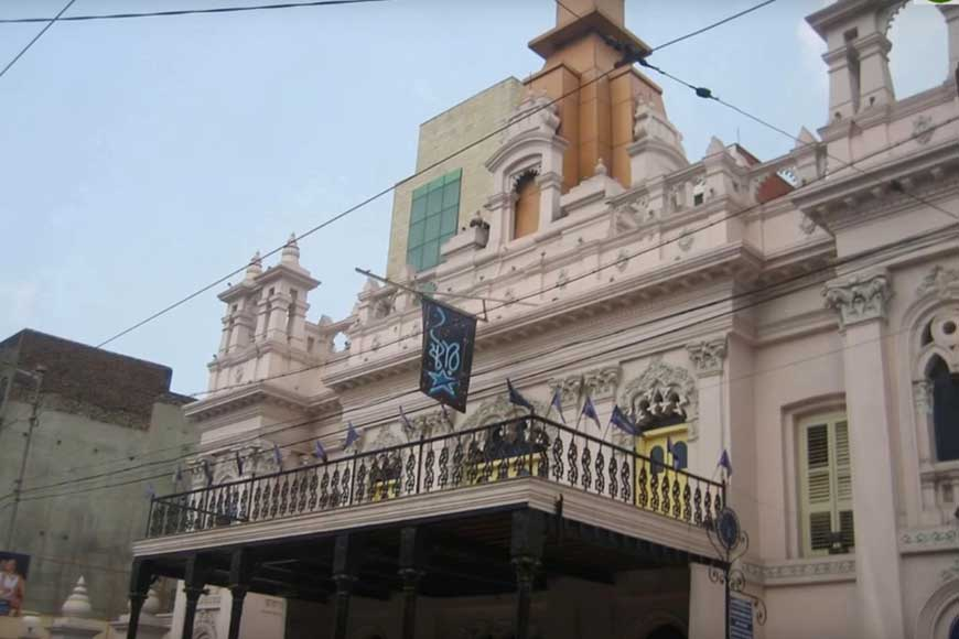Hatibagan, North Kolkata's cinema para got its name from elephants?