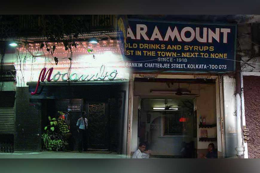 looking back BREAKING! 14 iconic eateries of Kolkata to get heritage tag including Mocambo & Paramount