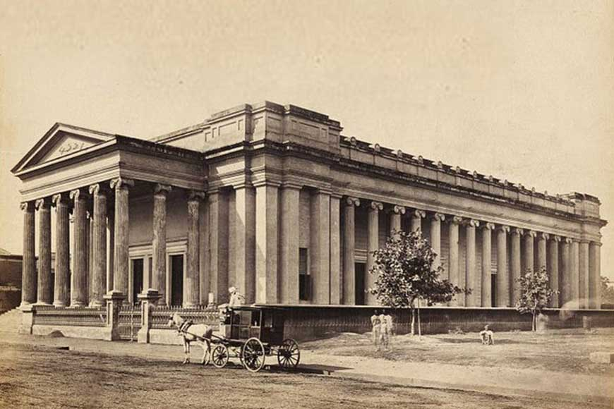 How a mass exodus from Kolkata's 'Hindu College' was stopped 200 years ago!