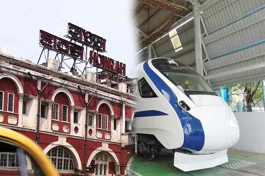 Breaking News! Rail board passes proposal to run high-speed classy Private Trains from Howrah!