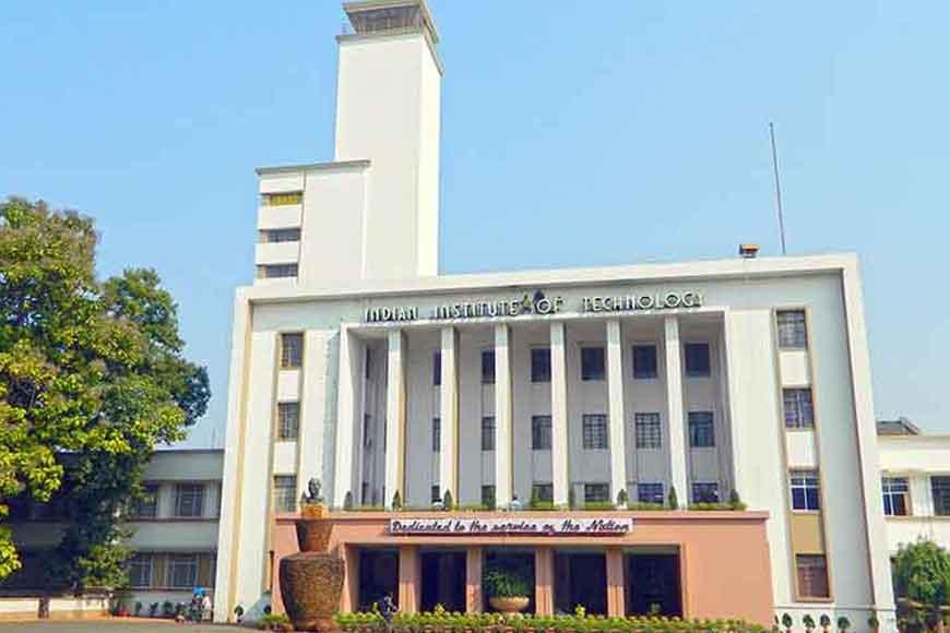 IIT Kharagpur receives 'International Award'