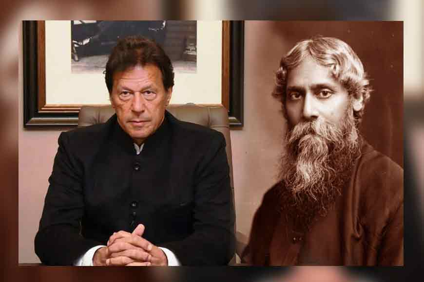 Even Imran Khan needs Tagore for public administration!