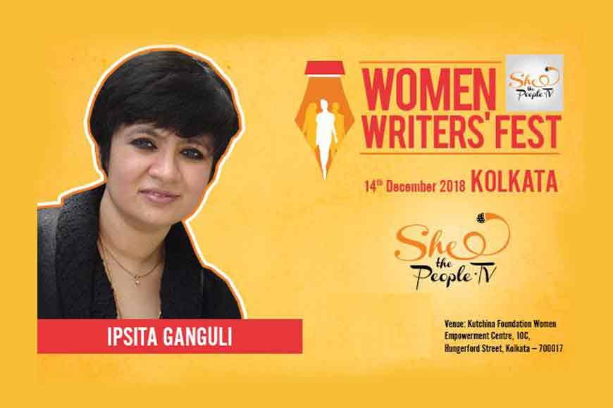 Drop in at Women Writers' Fest tomorrow