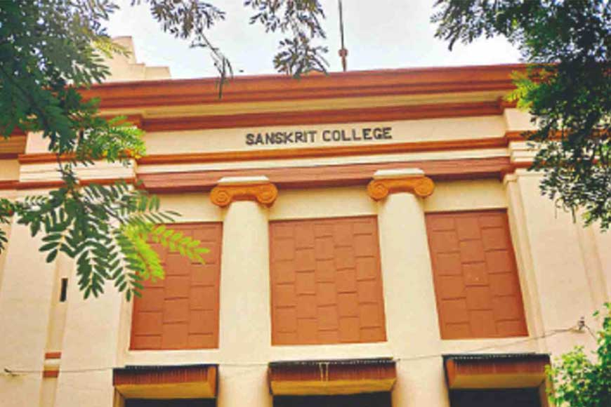 BREAKING! 200-year-old chest found in Sanskrit College with Vidyasagar's documents