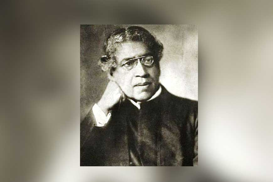 Will Jagadish Bose's face feature on the new 50-pound note?