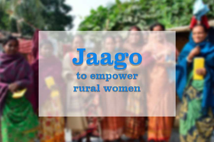 West Bengal Government's new social scheme Jaago, aims at women empowerment