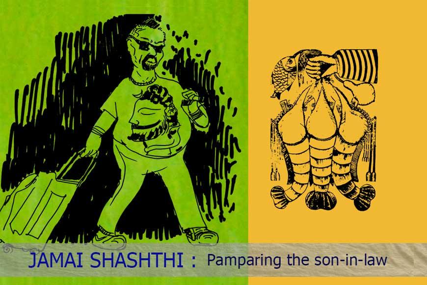 Is Jamai Shashthi a misogynistic festival of Bengal?