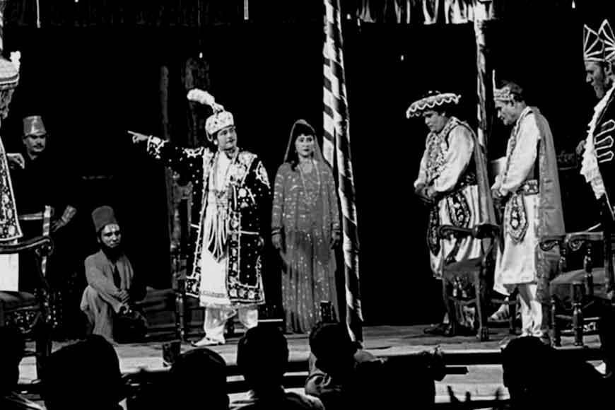 Journey of Bengal's Jatra, a quintessential part of Bengal's culture