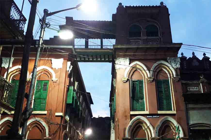 As Jhulan starts today, GB takes you to Jhulan Bari of Kolkata
